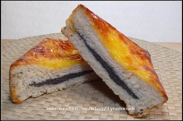 飛訊-高鈣土司