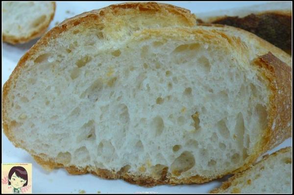 吳寶春師傅--法國麵包