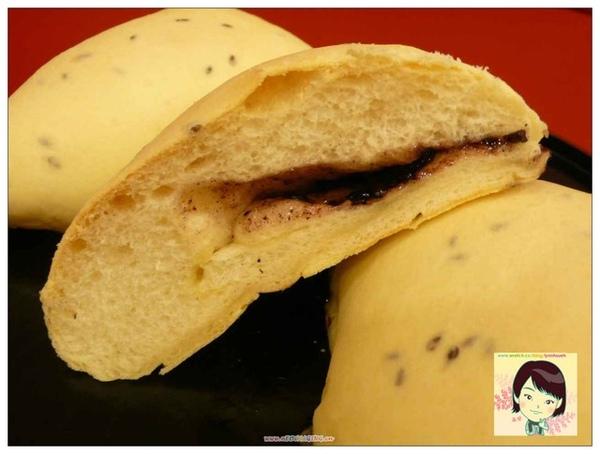 文世成老師--樂活紫米麵包