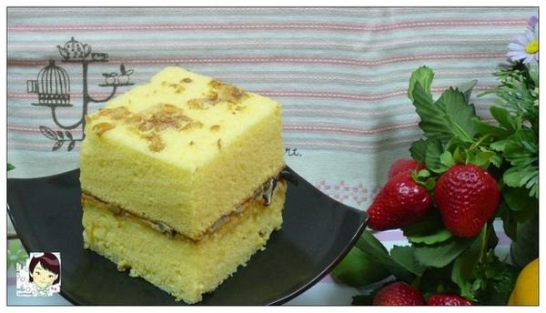 98.03.29施師傅-竹筍鹹蛋糕