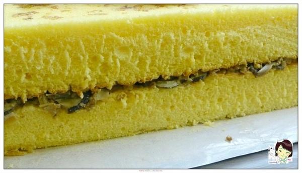 98.03.29施師傅-竹筍鹹蛋糕1