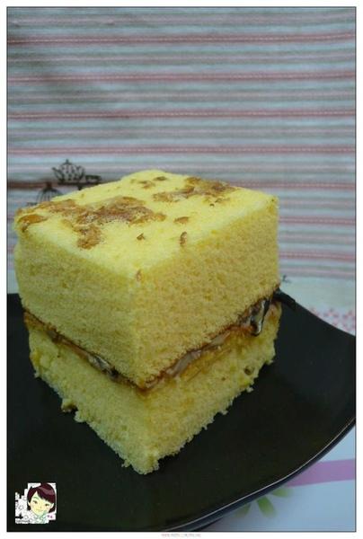 98.03.29施師傅-竹筍鹹蛋糕特寫
