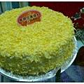 98.05.06檸檬天使蛋糕