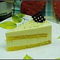 98.06.03檸檬乳酪慕斯切片