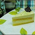 98.06.03檸檬乳酪慕斯(切片)