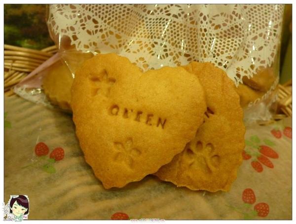 98.03.18曲奇餅乾by日本字模