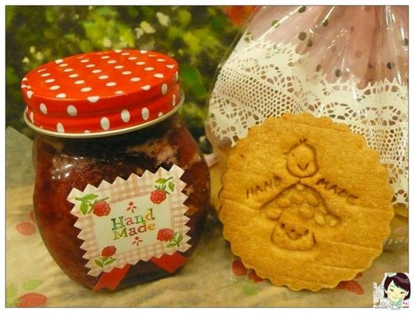 98.03.18曲奇餅乾by蘑菇1