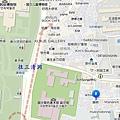 景福宮往三清洞路線.jpg
