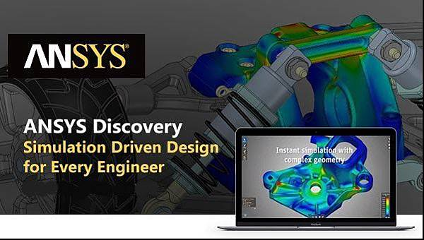 ANSYS Discovery Enterprise 19 2 Win64 破解版下载@ Mac軟體下載:: 痞客邦::