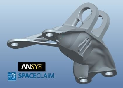 ANSYS SpaceClaim 2019 R1 破解版下載crack Win64 @ Mac軟體下載:: 痞客邦::