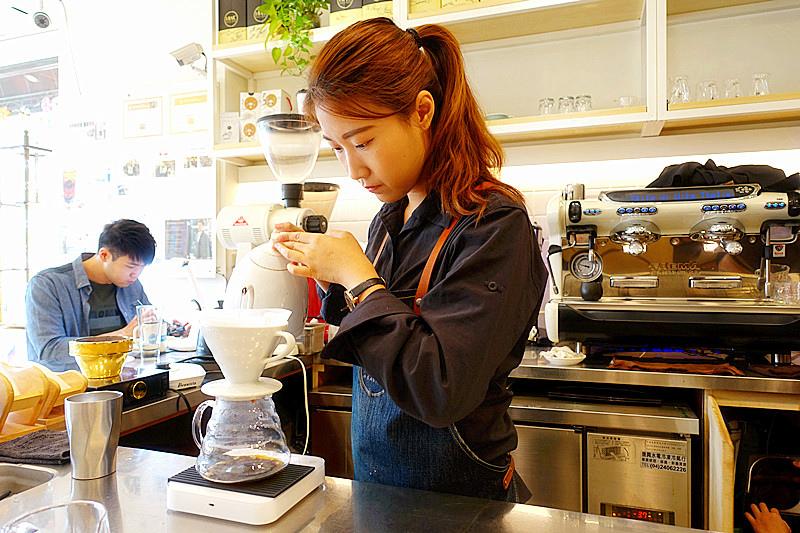 選出適合自己的咖啡-黑沃咖啡咖啡問卷