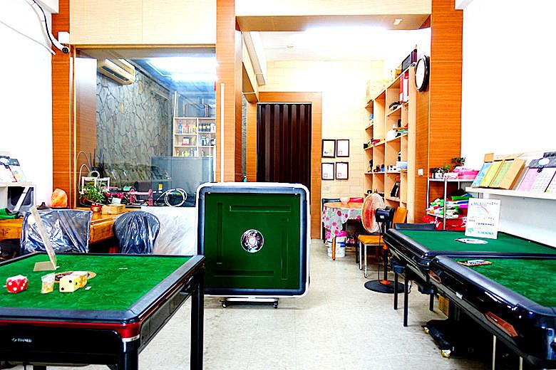 彰化電動麻將桌門市推薦 - 賽樂電動麻將桌