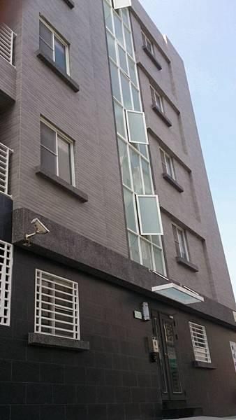 台南市東區出租套房新建工程