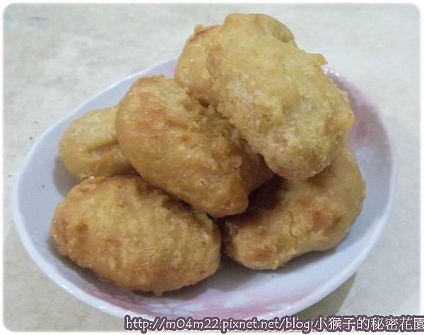 伊豆賞-原味素雞塊2