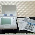 腕式電子血壓計2