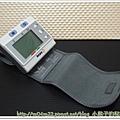 腕式電子血壓計3