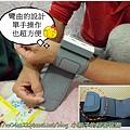 腕式電子血壓計6