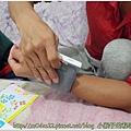 腕式電子血壓計7