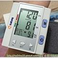 腕式電子血壓計9
