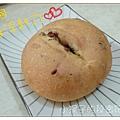 克朗奇-回魂麵包3