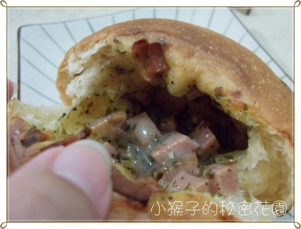 克朗奇-回魂麵包4