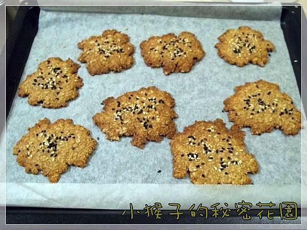 燕麥薄片1