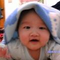 2009-01-09七個月小猴子 030.JPG