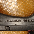 HONDA  VTR-1000SP  3.5x17 重車框