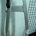 TZR  250  鋁合金搖臂