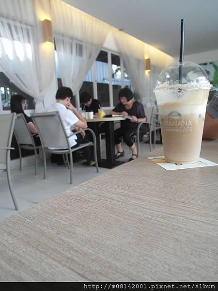 【嘉義】Banana Cafe