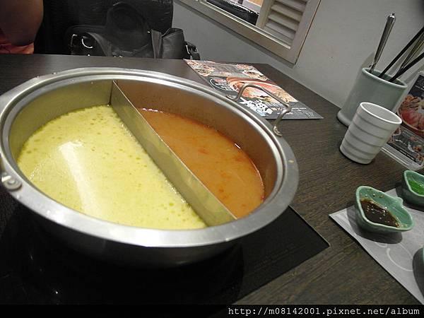 【新竹】銀湯匙泰式火鍋