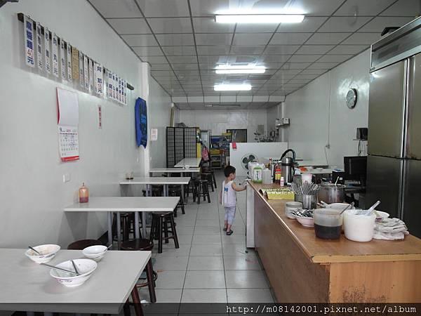 【台中】老黑輪肉圓店