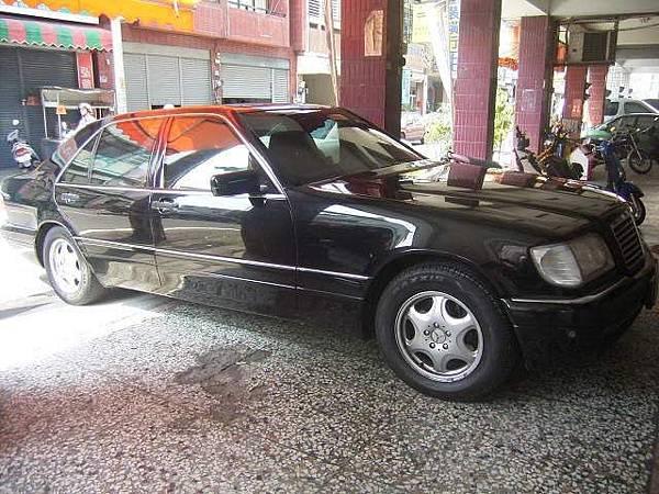 1997年4月6日出廠的S320.jpg
