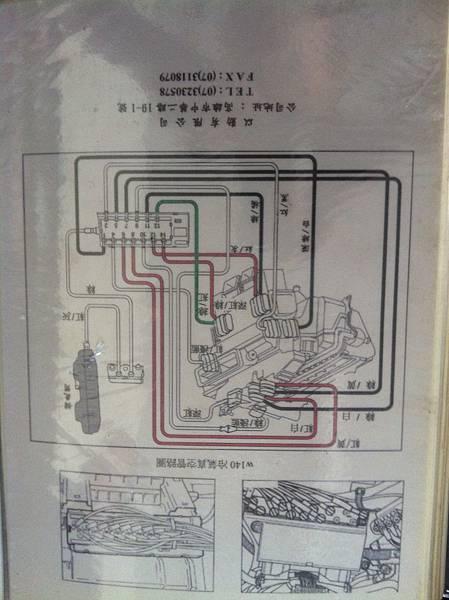 w140水牛的真空管路圖2(攝自全威).jpg