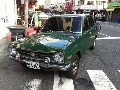 古董 Datsun 1200.jpg