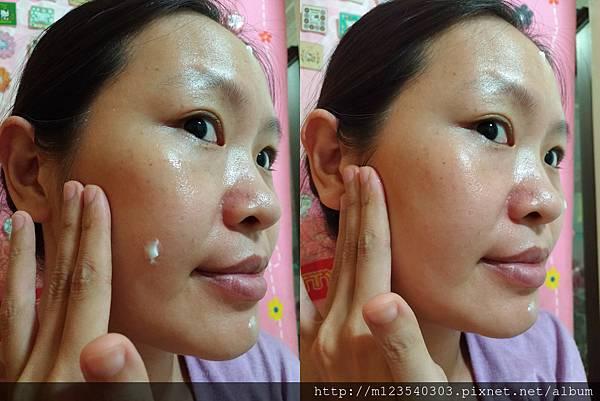 敏感肌也能使用的好商品~Effi'La 依菲菈光采煥白精華霜讓肌膚散發光采!!-雪花新聞