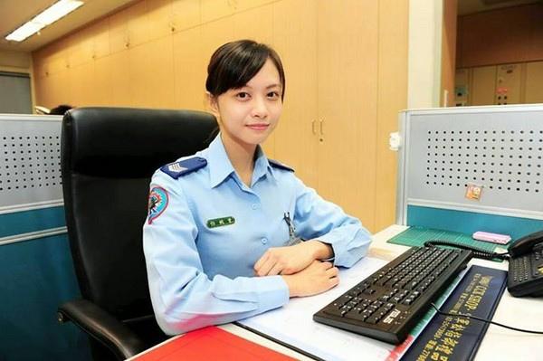 空軍正妹2