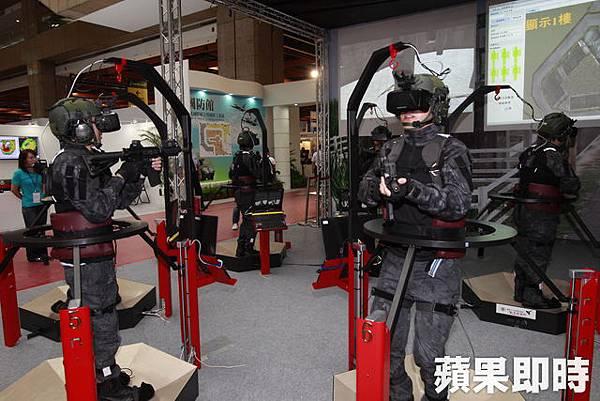 На оборонно-промышленной выставке Taipei Aerospace & Defense Technology Exhibition (TADTE-2017)