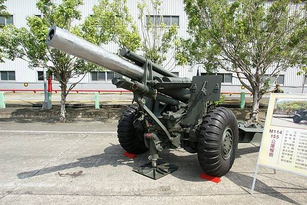 M114%20155公厘榴炮%20DSC04133