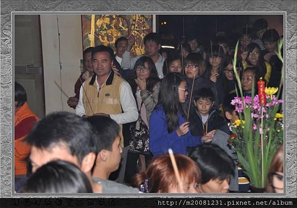 2014甲午年雲林永安宮二太子廟新春開廟門、擲福袋(獎金加碼) 8.jpg