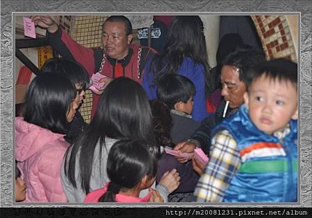 2014甲午年雲林永安宮二太子廟新春開廟門、擲福袋(獎金加碼) 12.jpg