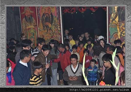 2014甲午年雲林永安宮二太子廟新春開廟門、擲福袋(獎金加碼) 16.jpg