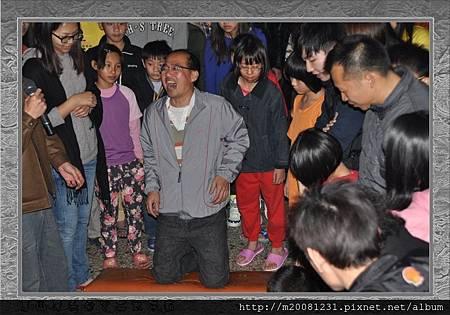 2014甲午年雲林永安宮二太子廟新春開廟門、擲福袋(獎金加碼) 26.jpg
