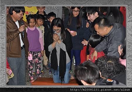 2014甲午年雲林永安宮二太子廟新春開廟門、擲福袋(獎金加碼) 27.jpg