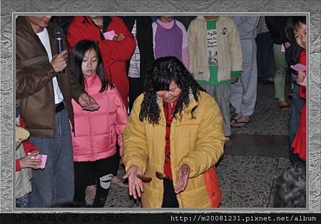 2014甲午年雲林永安宮二太子廟新春開廟門、擲福袋(獎金加碼) 32.jpg