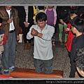 2014甲午年雲林永安宮二太子廟新春開廟門、擲福袋(獎金加碼) 34.jpg