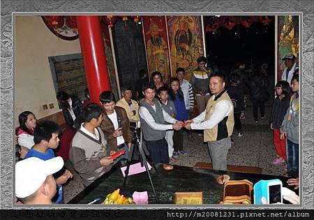 2014甲午年雲林永安宮二太子廟新春開廟門、擲福袋(獎金加碼) 42.jpg