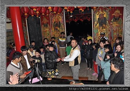 2014甲午年雲林永安宮二太子廟新春開廟門、擲福袋(獎金加碼) 41.jpg