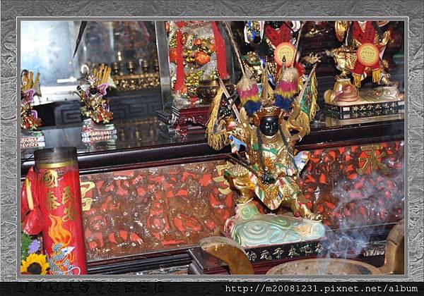 2014甲午年雲林永安宮二太子廟新春開廟門、擲福袋(獎金加碼) 51.jpg