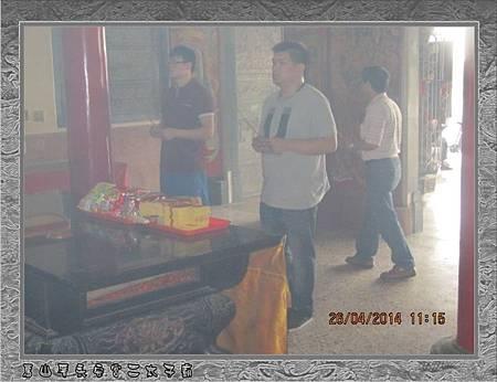感謝新北市新莊林家木吒太子元帥蒞臨雲林永安宮二太子廟參香2.jpg